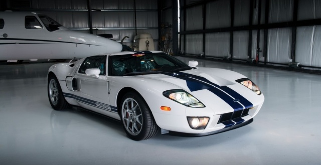 Ford GT 2006