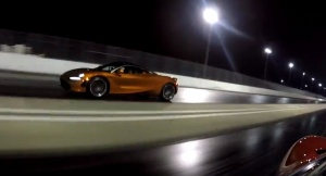 McLaren 720S vs Ford GT Heffner Performance