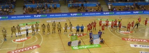 Mol Pick Szeged - DVTK Eger