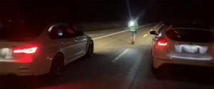 BMW M3 vs Ford Focus RS