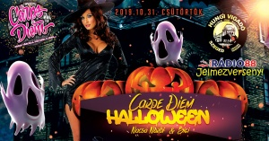 Halloween Night//Nacsa Norbi&Bigi