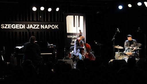 Kizárólag magyar fellépők lesznek az idei Szegedi Jazz Napokon